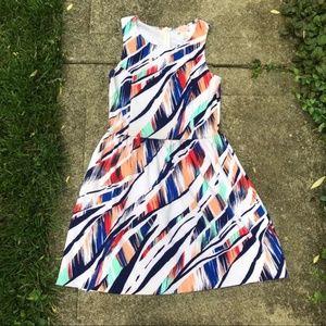 Splashes of Color Dress • Love...Ady • L